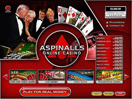 Aspinalls casino european roulette free casino online