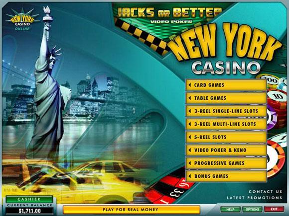 New york casino offer code arizona amusement gambling