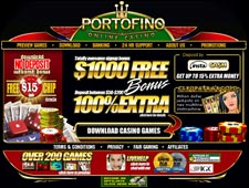 Portifino online casino free no download slots casino